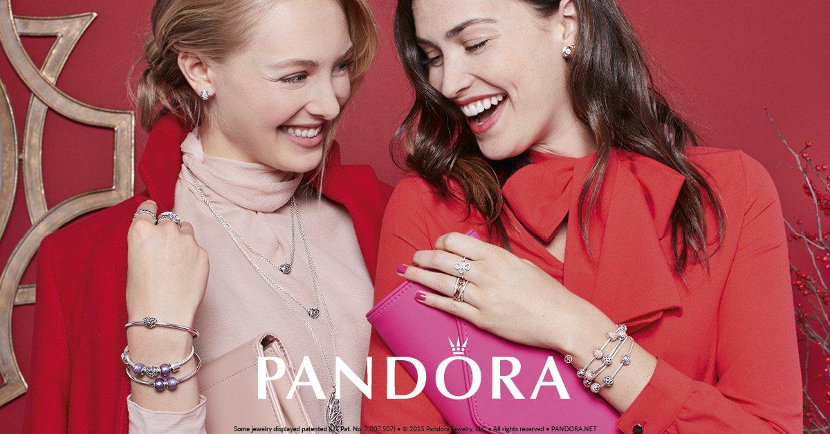 PANDORA Chains