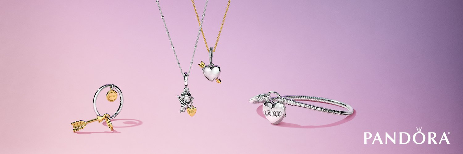 83c0b946ceb17 Valentine 2019 Collection - PANDORA Introductions | PANDORA® Mall of ...