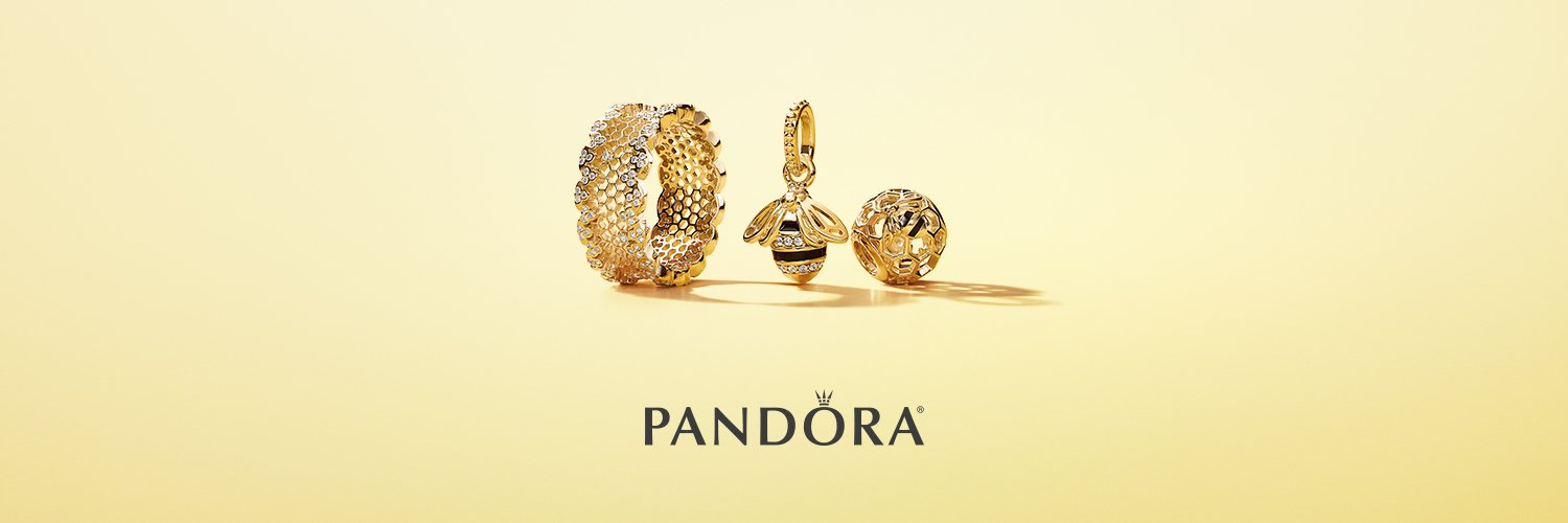 PANDORA Shine Collection