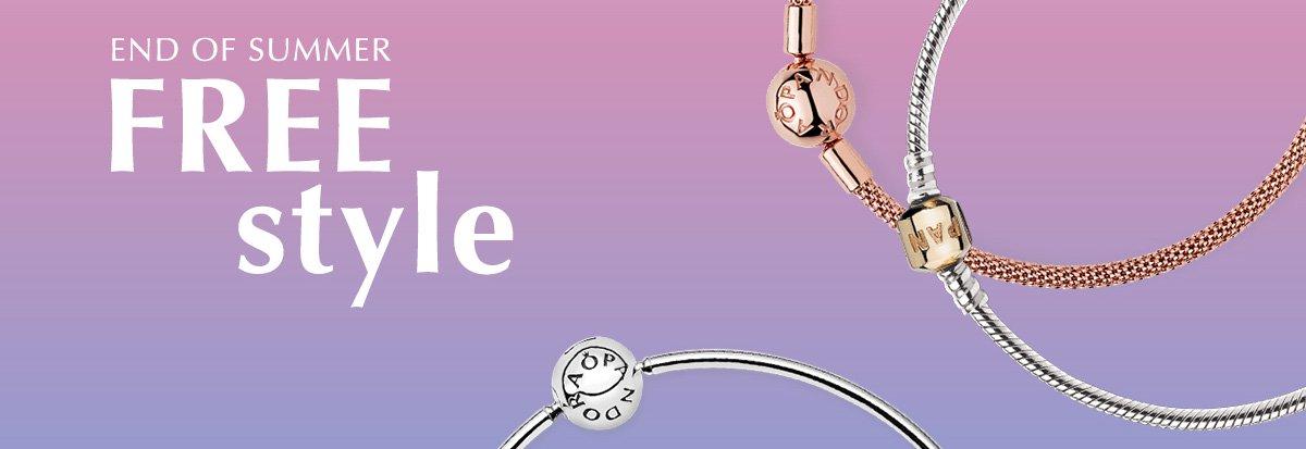 PANDORA Bracelet Event