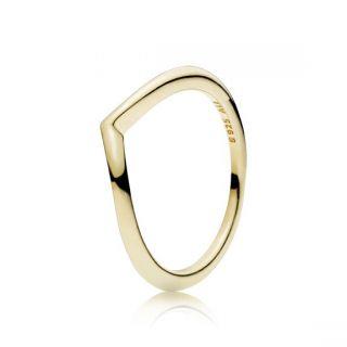 Shining Wish Ring - PANDORA Shine