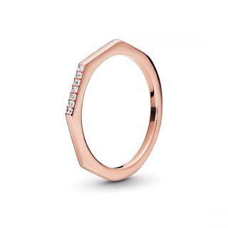 Multifaceted Ring - Pandora Rose
