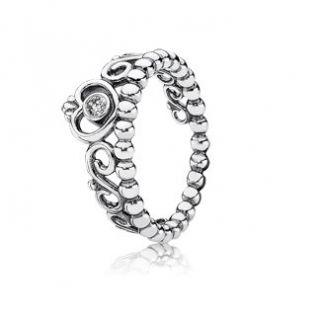 My Princess PANDORA Ring