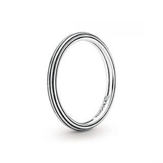 Sterling Silver Ring - Pandora ME