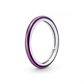Shocking Purple Ring - Pandora ME