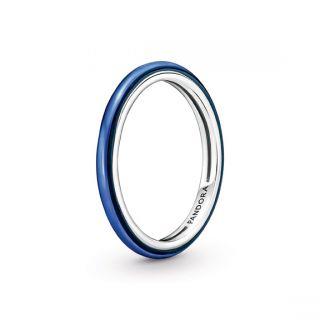 Electric Blue Ring - Pandora ME