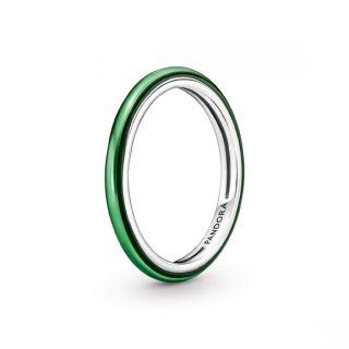 Laser Green Ring - Pandora ME