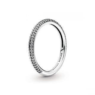 Pave Ring - Pandora ME