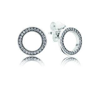Forever PANDORA Earrings