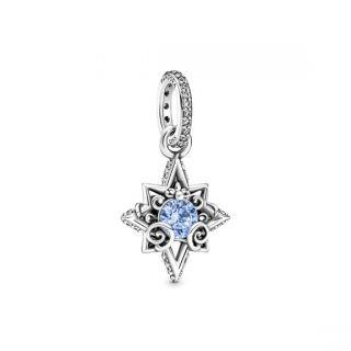 Disney, Cinderella Blue Star Pendant