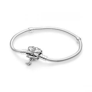 Decorative Butterfly Bracelet