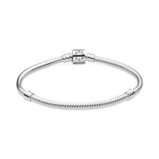 Barrel Clasp Bracelet