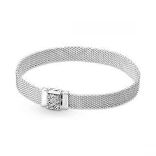 Pandora Reflexions™ Sparkling Clasp Bracelet
