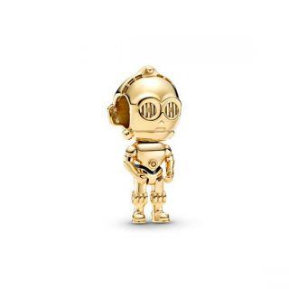 Star Wars, C-3PO Charm