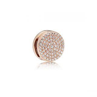 PANDORA Reflexions™ Dazzling Elegance Clip