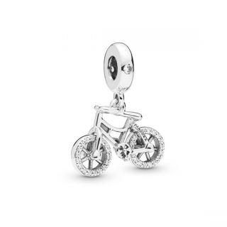 Brilliant Bicycle Charm