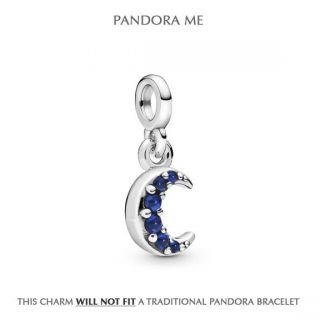 My Moon Charm - Pandora Me