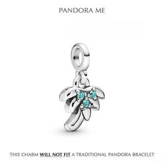 My Palm Tree Charm - Pandora Me
