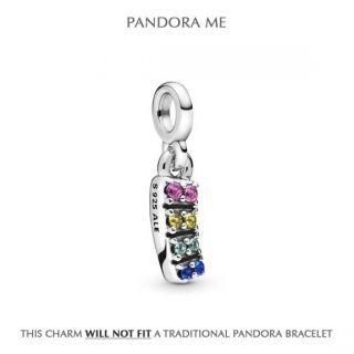 My Pride Charm - Pandora Me