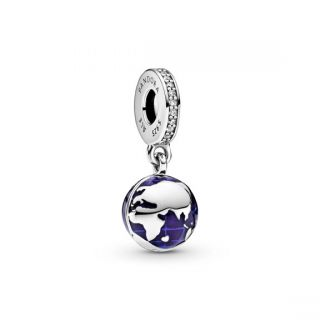 Our Blue Planet Charm