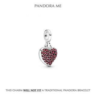 My Love Dangle Charm - Pandora Me