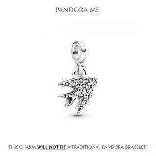 My Swallow Dangle Charm - Pandora Me