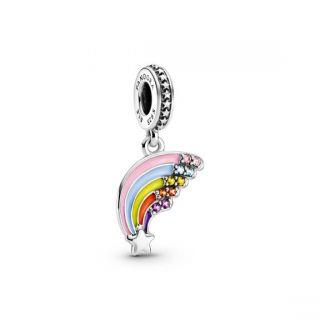 Colorful Rainbow Dangle Charm