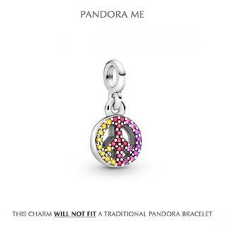 My Peace Dangle Charm - Pandora Me
