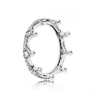 Enchanted Crown Ring