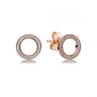 Forever Pandora Stud Earrings