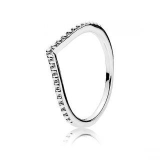 Beaded Wish Ring