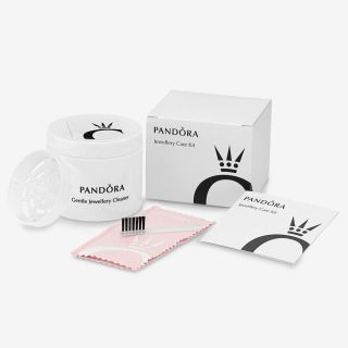 PANDORA Jewelry Cleaner Set