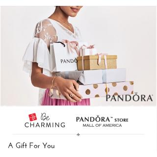 BeCharming.com E-Gift Card