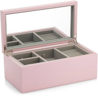 Pandora Medium Jewelry Box
