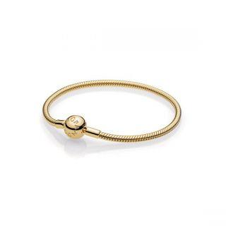 PANDORA Shine Smooth Bracelet
