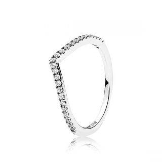 Shimmering Wish Ring