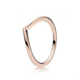 Shining Wish Ring - PANDORA Rose™