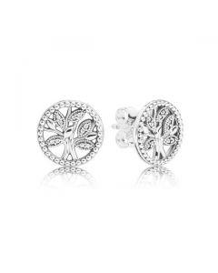Pandora Trees of Life Stud Earrings