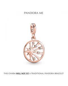 Pandora Rose™ Rays of Life Medallion - Pandora ME