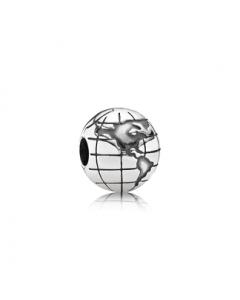 Globe Clip - Front