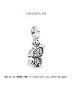 My Butterfly Charm - Pandora Me