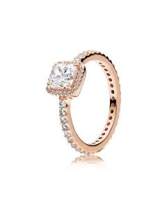 Timeless Elegance PANDORA Rose Ring