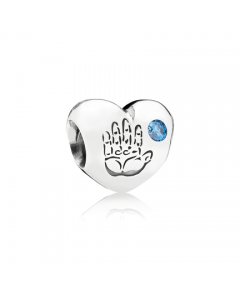 Baby Boy Charm - Front