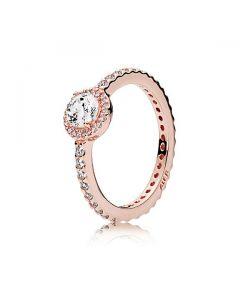 Classic Elegance Ring - PANDORA Rose™