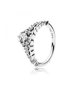 Fairytale Tiara Ring