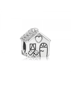 Home, Sweet Home Charm - Front