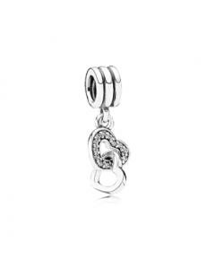 Interlocking Love - Pandora Store Exclusive