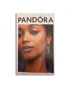 Pandora Catalog
