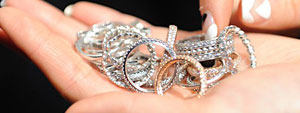 All PANDORA Rings