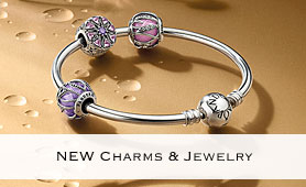 2016 New PANDORA Autumn Collection